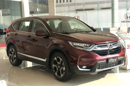 Honda CR-V 1.5 Turbo G 2019