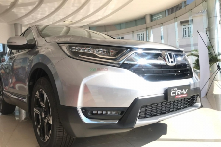 Honda CR-V 1.5 Turbo L 2019